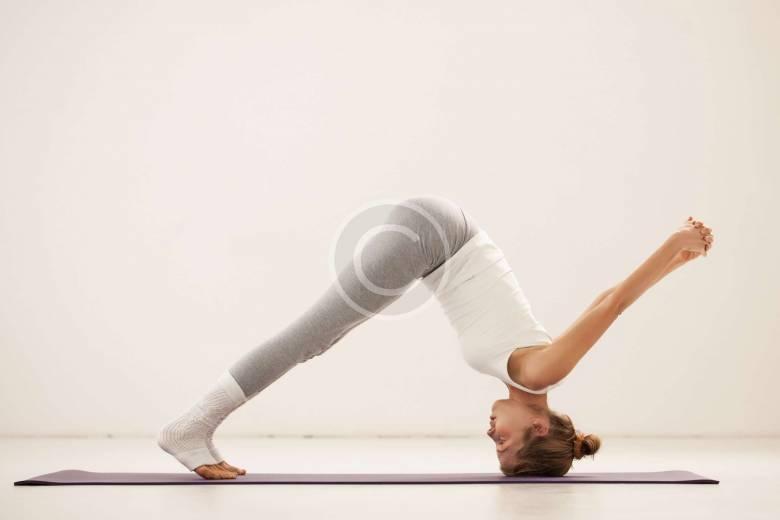 YogaFit Barre